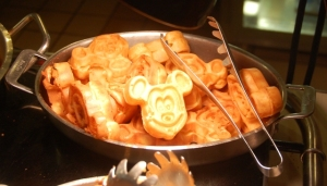 Disney World Free Dining Promotion